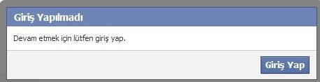 Facebook-Giris-Sorunu