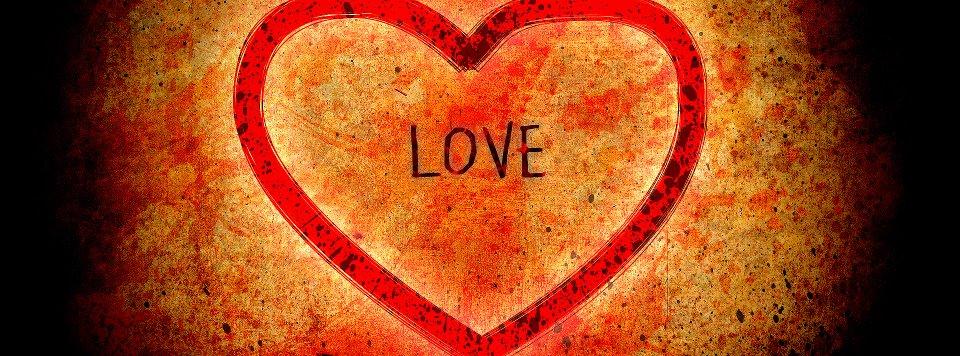 aşk kalp kapak fotoğrafları