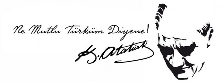 Atatürk kapak
