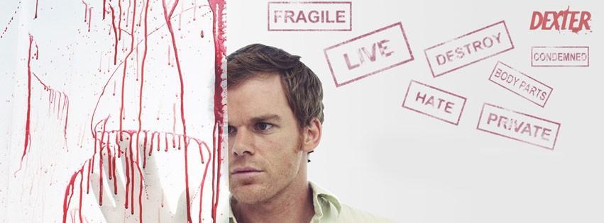 Dexter-Facebookkapak fotoğrafları