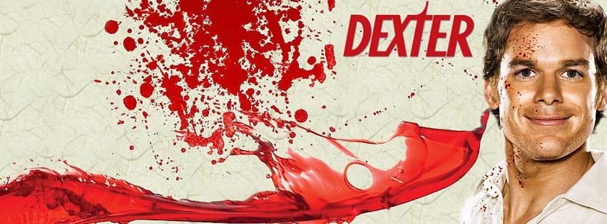 Dexter Morgan facebook kapak fotoğrafları