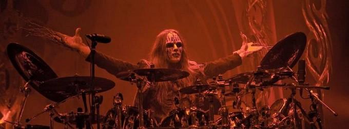 Slipknot-Joey-Jordison-kapak fotoğrafları