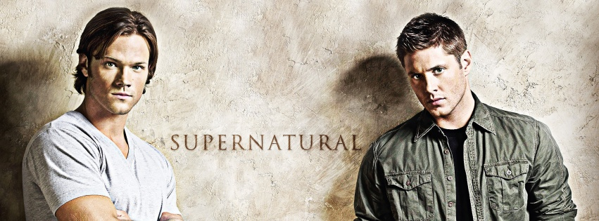 Supernatural-facebook-kapak fotoğrafları
