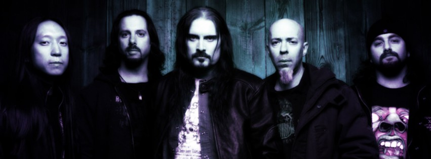 dream theater facebook kapak