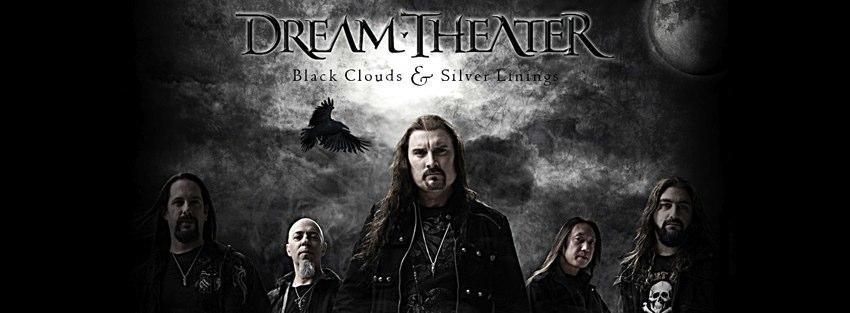 dream theater kapak resimleri