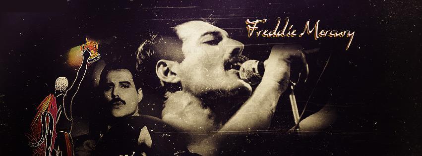 freddie-mercury- facebook kapak resimleri