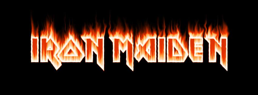 iron maiden facebook kapak
