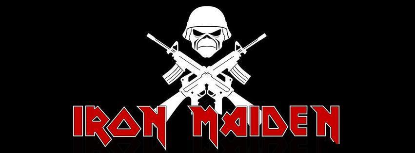 iron-maiden-logo-facebook-kapak fotoğrafları