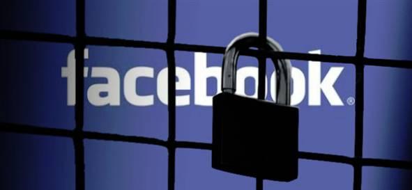 facebook şifre