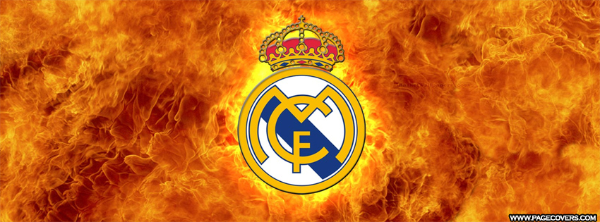 real madrid facebook foto