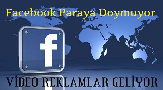 Facebook reklam projesi