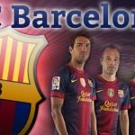 Barcelona Kapak Fotoğrafları