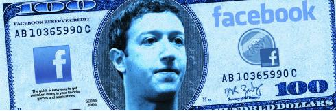 facebook ne kadar kazanıyor