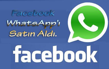 facebook-whatsappı-satin-aldı