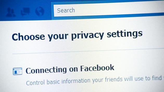 facebook-gizlilik ayarları