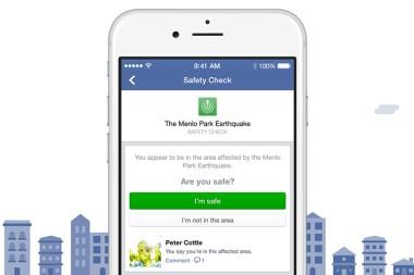 Facebooktan Yeni Güvenlik Durumu!