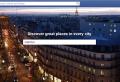Facebook Places, Foursquare'ye Rakip!