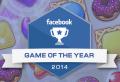 Facebook Yılın Oyununu Seçti!