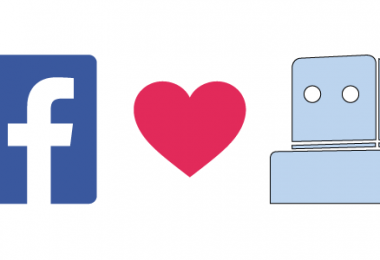 Facebook Wit.Ai'yi Satın Aldı!