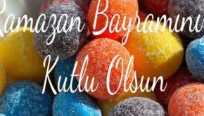 facebook ramazan bayramı mesajları
